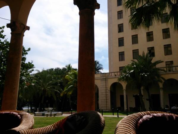 La Casa Del Habano Hotel Nacional De Cuba Cigar Venues Cigar Map